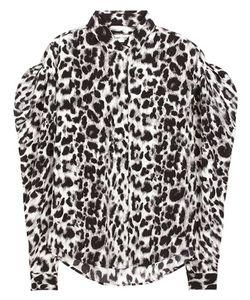 Saint Laurent | Silk Shirt