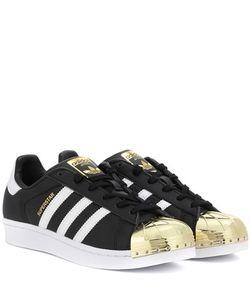 Adidas Originals | Superstar 80s Leather Sneakers
