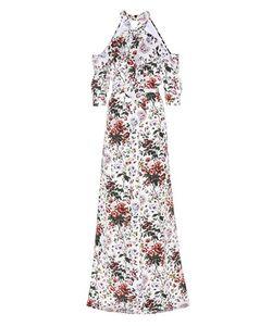 Erdem | Annaliese Silk Dress
