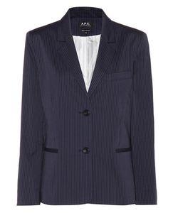A.P.C. | Cotton Blazer