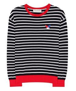 Être Cécile | Striped Sweater