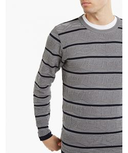 S.N.S. Herning | Textu Cotton Trilemma Sweater