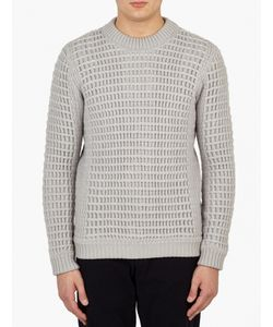 S.N.S. Herning | Box-Knit Sweater