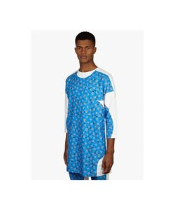 Agi & Sam | Blue Carpet Fat Lady Placement Long Woven S