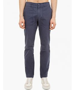 Saturdays Surf Nyc   Cotton Fatigue Trousers