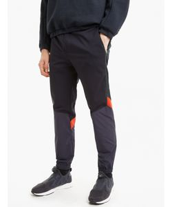 Tim Coppens | Panelled Wool Track Pants
