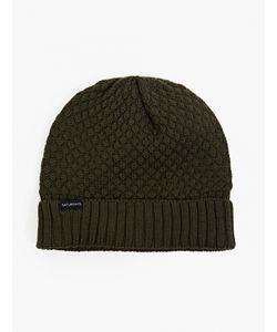 Saturdays Surf Nyc   Bobble-Knit Beanie Hat