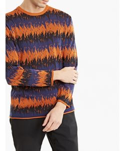 White Mountaineering | E Lightweight Knitted Sweater