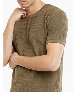 S.N.S. Herning | Olive Lightweight Solution T-Shirt