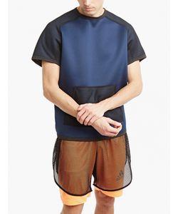 adidas x Kolor | And Neoprene T-Shirt