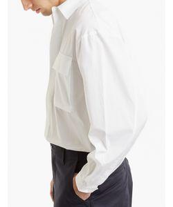 E. Tautz | Cotton Shirt