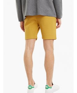 S.N.S. Herning | W Cotton Resolution Shorts