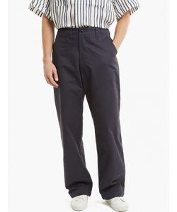 E. Tautz | Cotton Field Trousers
