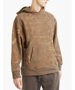 Yeezy | Camouflage Cotton Hoodie