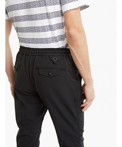 White Mountaineering | Relaxed Biker Trousers