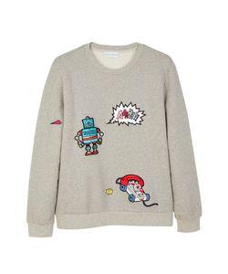 Mira Mikati | Multi Patched Sweatshirt