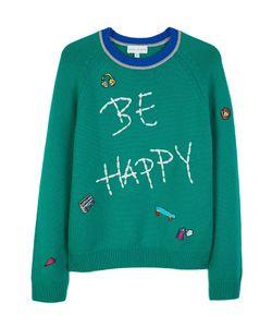 Mira Mikati | Be Happy Sweater