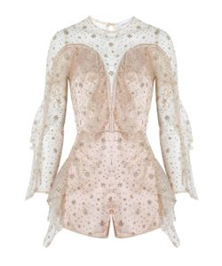 Alice McCall | Shooting Stars Playsuit Ballet
