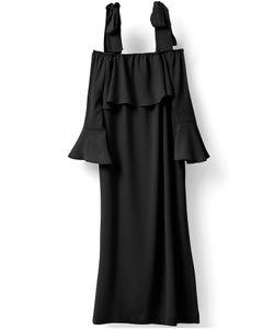 Ganni | Clark Maxi Dress