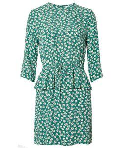 Ganni | Dalton Crepe Dress