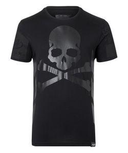 Philipp Plein | T-Shirt Round Neck Ss Emotional