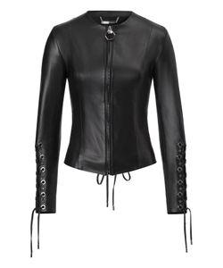 Philipp Plein   Leather Jacket Phecda
