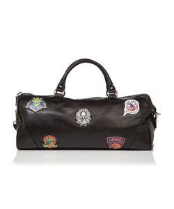 Philipp Plein | Big Travel Bag Patches