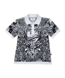 Philipp Plein | Polo Shirt Ss Kansas Bill