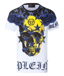 Philipp Plein | T-Shirt Round Neck Ss Mountbatten