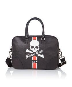 Philipp Plein | Medium Travel Bag Moto