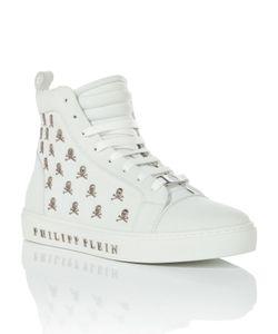 Philipp Plein | Hi-Top Sneakers Auckland