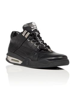 Philipp Plein | Mid-Top Sneakers Forever Young