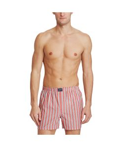 Polo Ralph Lauren | Woven Cotton Boxer 3-Pack