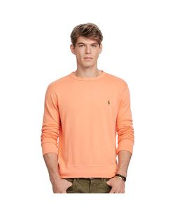 Polo Ralph Lauren | Cotton Spa Terry Sweatshirt