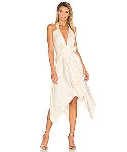 Kitx   Свободное Драпированное Платье