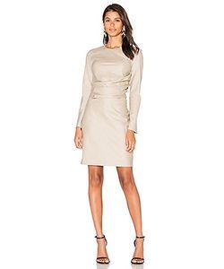 Cacharel | Шелковое Цельнокроеное Платье