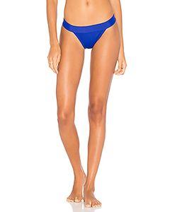 Norma Kamali | Banded Bikini Bottom