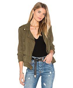 Pam & Gela | Куртка Moto