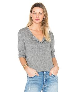 The Great | The Long Henley Top