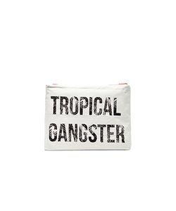 Samudra   Клатч Tropical Gangster