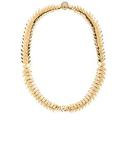 House of Harlow 1960 | Dorado Link Necklace