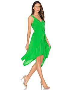 Kitx   Платье С Воланами Flow