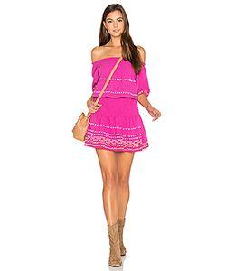 Piper | Платье Со Спущенными Плечами Butuan