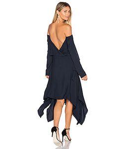 Kitx   Платье С Открытыми Плечами И Спиной