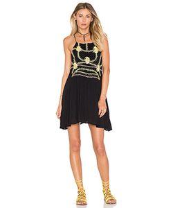 Piper | Мини Платье Sumatra Flare