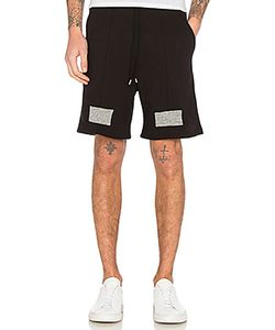 John Elliott | Paneled Shorts