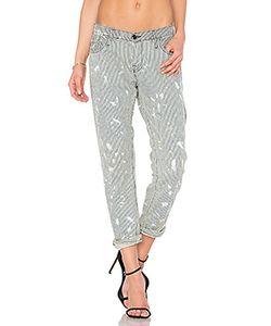 NSF | Skinny Crop Pants