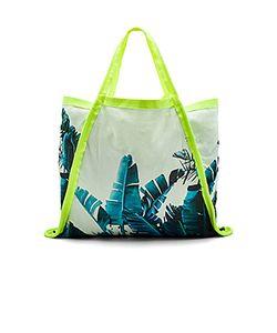 Samudra   Asymmetrical Tote Bag