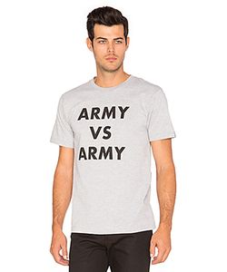 Undefeated | Футболка Army Vs Army