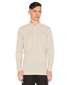 Publish | Рубашка Darryl